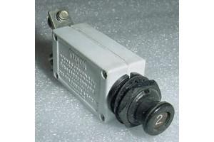 MS22073-2, 7274-11-2, 2A Slim Klixon Aircraft Circuit Breaker