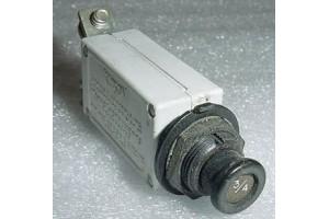 7274-11-3/4, MS22073-3/4, 3/4A Klixon Aircraft Circuit Breaker