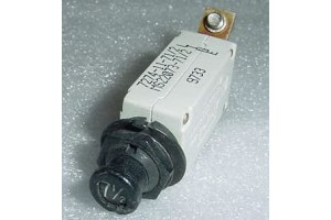 7274-11-7 1/2, MS22073-7 1/2, 7 1/2A Klixon Circuit Breaker
