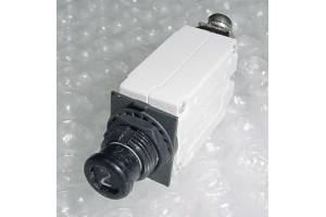 7277-2-2, S2899-2.0, Nos 2A Slim Klixon Aircraft Circuit Breaker