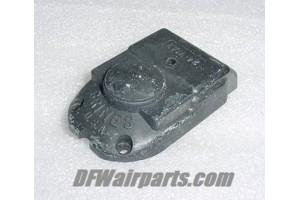 G2905-24, G-2905-24, Grimes Landing Light Motor Housing Cover