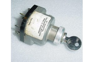10-357200-1, 757-597, Piper Aircraft Magneto Ignition Switch