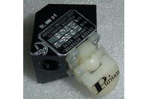Z-553-1, Z553-1, Aircraft Oxygen System Actuator Lanyard Valve