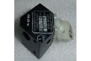 Z552-1, Z-552-1, Oxygen System Actuator Lanyard Valve