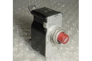PSM-8A, PSM-8, Klixon PSM Series 8A Aircraft Circuit Breaker