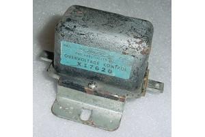 X17620, X-17620, Prestolite / Wico Over Voltage Control / Relay
