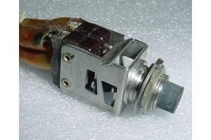 2PB11, 492-1026-2, Aircraft Push Button Micro Switch