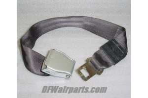 1028-1-011-8087, 10281-011-8087, Aircraft Seat Belt Extension