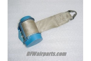 501580-401, 551-599, Aircraft Shoulder Harness Inertia Reel