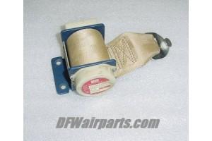 500696-401, 7360191-423, Aircraft Shoulder Harness Inertia Reel