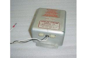 HD-28, HD28, Whelen Aircraft Strobe Light Power Supply