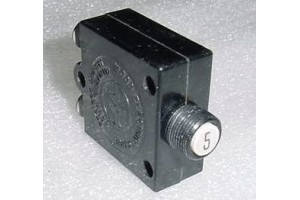 454668, 435-205-103, Piper Aircraft 5A Circuit Breaker