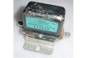 X17634, X-17634, Prestolite / Wico Overvoltage Control / Relay