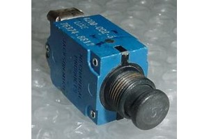 4200-002-5, 7277-2-5, 5A Mechanical Products Circuit Breaker