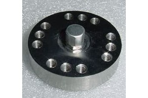PP9630, PP-9630, New BAC One-Eleven Aircraft Pin Assembly