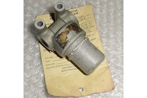 110085SHT469, 110085-SHT469, Boeing Aircraft Filter w/ Serv tag