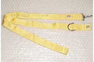69-34800-3, New Boeing Aircraft Strap