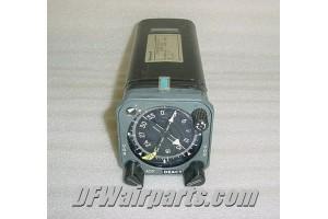 C6M, 2588282-657, Aircraft Radio Magnetic Compass Indicator