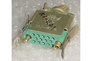 MIW-14F, Aircraft Avionics Harness Connector Plug