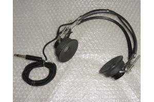 TDH-39, Boeing 707 Pilot / Copilot / Flight Engineer Headset