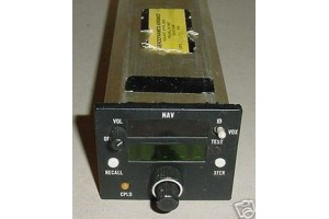 45720-0000, ARC C-1048A, Cessna Digital Nav Control Panel