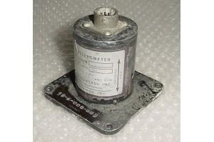 101011, 981-3088-010, Aircraft Accelerometer