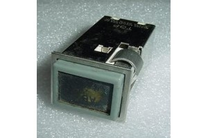 Aircraft Annunciator Light Switch Assembly