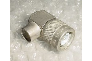KD-59-47, Aircraft Avionics Antenna Elbow Connector