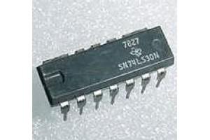 47178-1430, 74LS30N, Aircraft Avionics IC Chip, Microchip