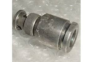 TED4-10-36, TED 4-10-36, Aircraft BNC Antenna Connector Adapter