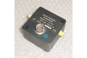 33842-3, 27-19156-1, Aircraft De-Icer Pressure Transducer