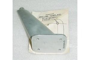30ARM300-74A, 30ARM300-74, Nos Aircraft ADF Antenna Mast