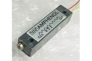 992L103, Amphenol Aircraft Avionics Resistor