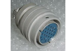 67-06C22-67SX, Amphenol Aircraft Avionics Connector Plug