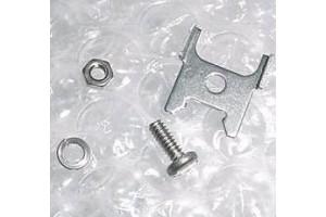 24194-0001, Avionics Harness Connector Plug Spring Latch