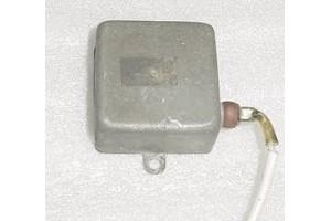 Aircraft Avionics Radio Noise Filter, RFI