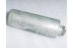 Avionics Radio Noise Filter  / RFI, Sprague Capacitor