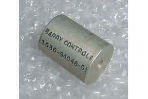 13636-94048-1, New Aircraft Avionics Barry Controls Spacer Block