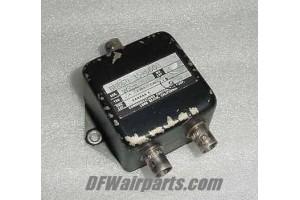 35-5008, 101-380042, Beech Bonanza / Beech Baron Antenna Coupler