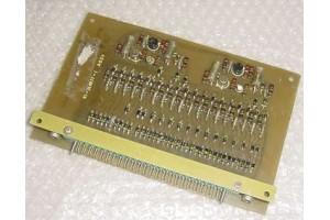 91-364077-1, Beechcraft Avionics Annunciator Circuit Board