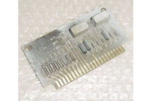 206-075-483-001, 206-075-483-1,Bell 206 Helicopter Circuit Board