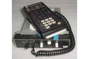4001595-2405, Bendix Aircraft Multi-Function Checklist Unit