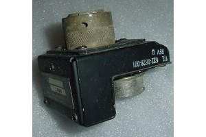 622-0828-001, 960P-1, Collins Carrier Auxiliary Squelch Unit