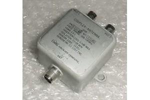 CI-1102-TNC, S-2212-1, Cessna VOR Antenna Coupler, Splitter