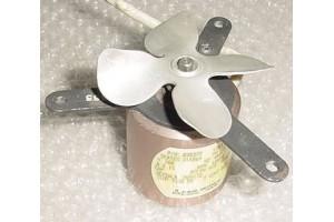 035338, 2651601, C2123-1 Avionics Cooling Fan