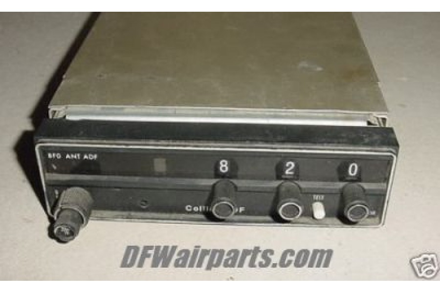 Collins ADF 650 TSO Receiver P N 622 2091 001 Or RCR