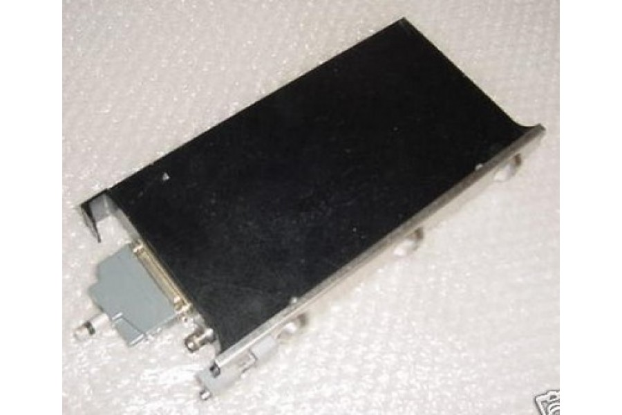 Collins GLS 350 Glideslope Receiver P N 622 2084 001