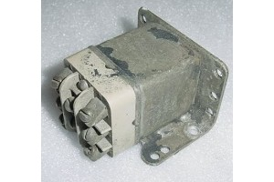 35344-7146, Aircraft Electromagnetic Relay