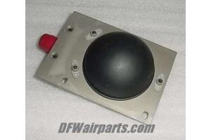 60B00045-1, 2591438-901, Flux Valve / Magnetic Field Sensor