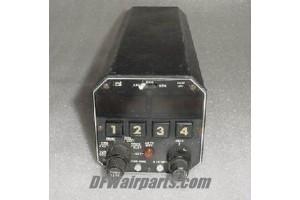 805D0450, RNAV612, Foster Airdata RNAV